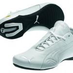 Puma Beyaz Ferrari Ayakkabı
